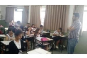 OFICINAS  E DEBATES AULAS DE GEOGRAFIA