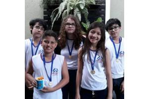 Campeonato de Fatos – Ensino Fundamental