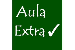 AULA EXTRA INGLÊS T 300/301